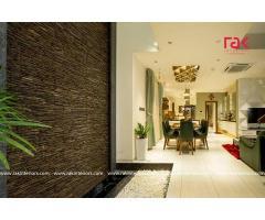 RAK Interior Designers in Bangalore